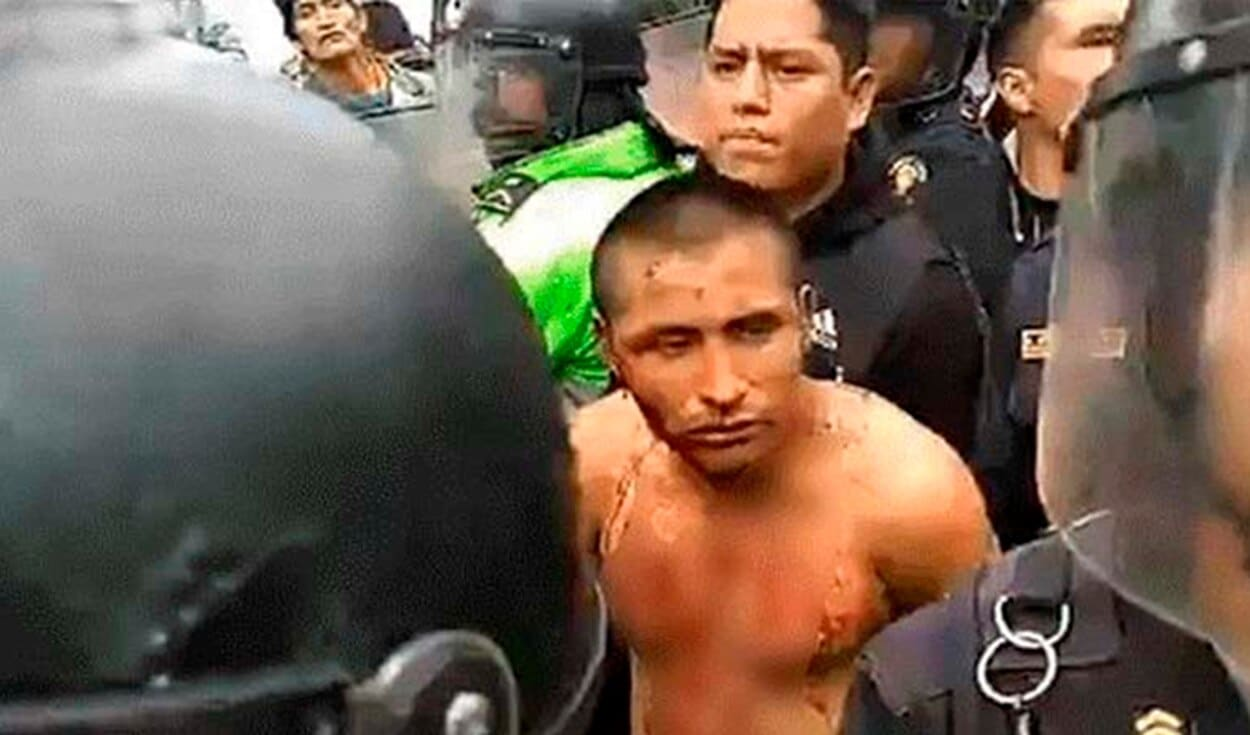 Apurímac: Sujeto es condenado por ultrajar y asesinar a dos niñas