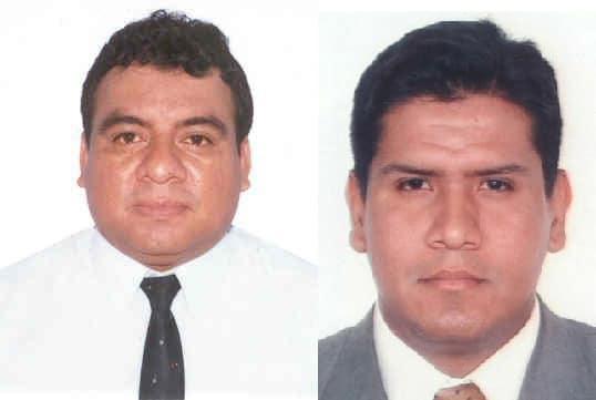 Jorge Atoche Pacherres y juez José Luis Alfaro Sotomayor implicados en presunto millonario fraude judicial
