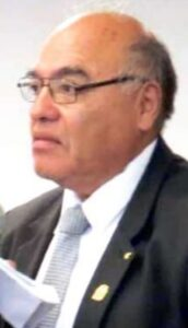 Ciro Silva Paredes