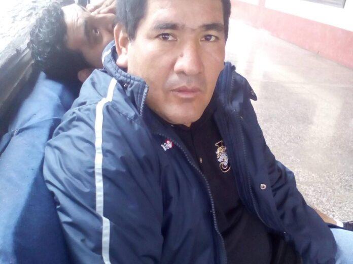 Fiscalía acorrala a peligroso William Cadenillas Rojas
