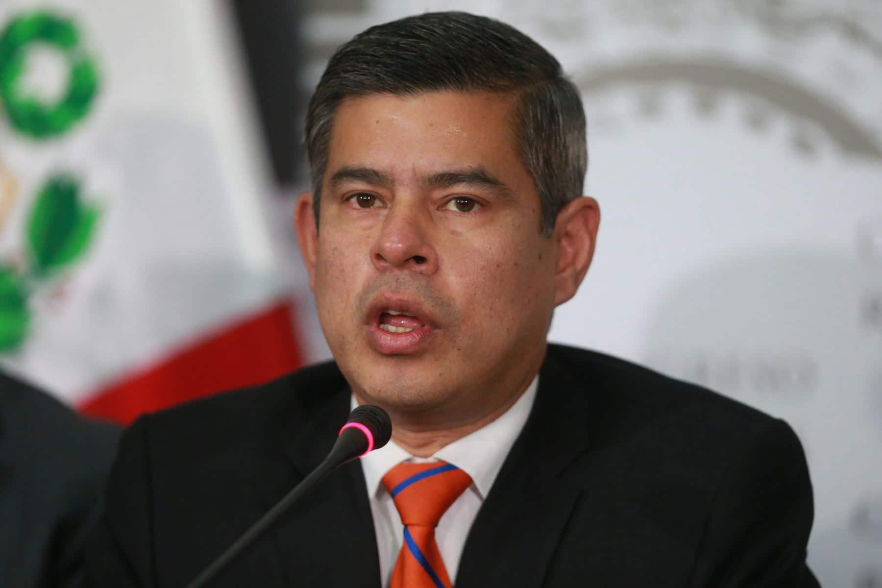 Galarreta afirma que el deseo de Fuerza Popular es indultar a Alberto Fujimori