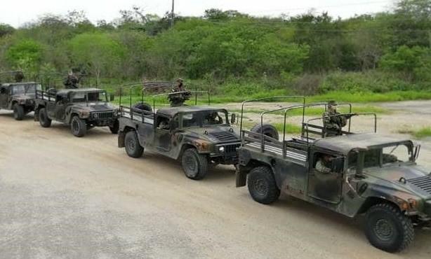 Ecuador moviliza 200 tropas para frenar migración venezolana