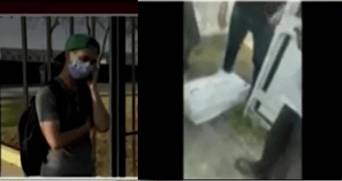 El Agustino: Padre de familia denunció que le entregaron urna sin las cenizas de su hijo