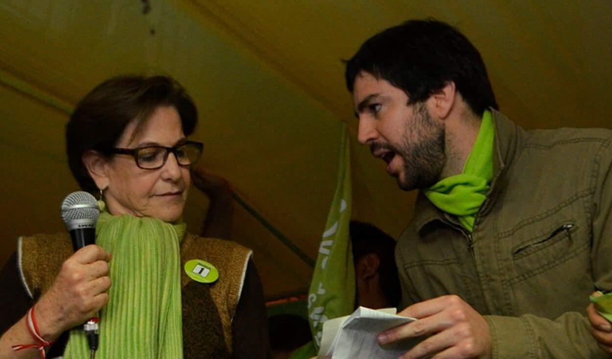 Augusto Rey: En su laberinto de contradicciones…