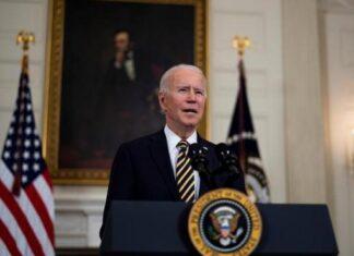 Biden ataca siria