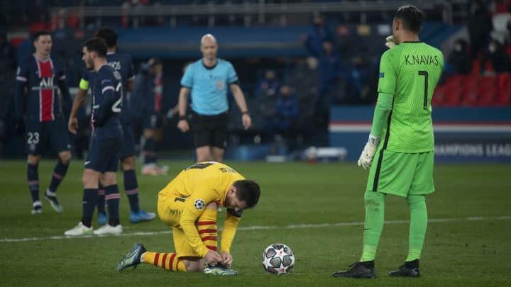 Keylor: «Soy del PSG, pero le tengo mucho cariño al Madrid»