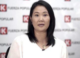Keiko vacancia
