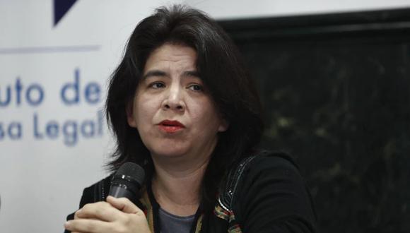 """En el marasmo de las falsedades y la desinformación: """"Caso Paola Ugaz"""""""