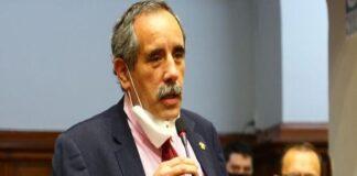 Ricardo Burga