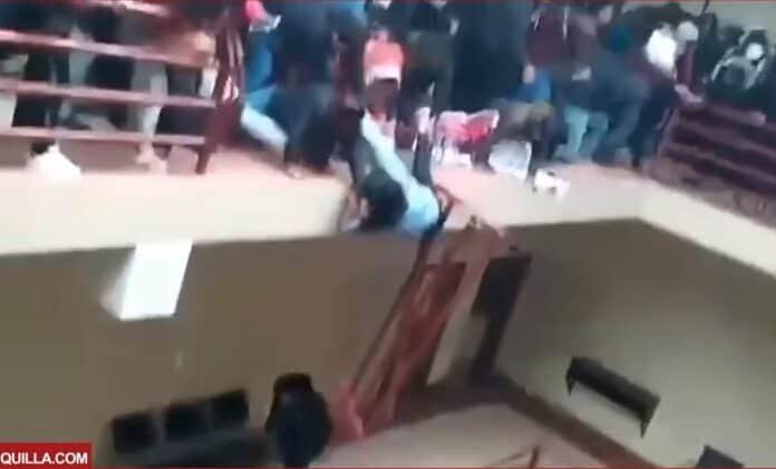 Bolivia_ Video