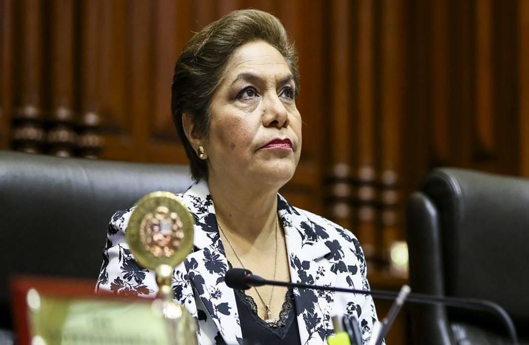 Esposo de la excongresista Luz Salgado falleció este miércoles