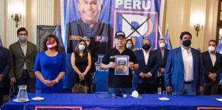 Podemos Perú