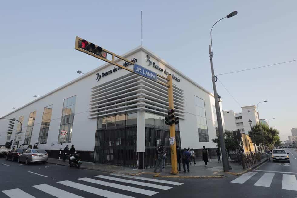 Carnecitas (07/05/2021) Banco de la Nación