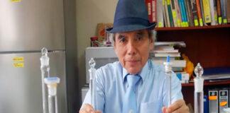 Modesto Montoya