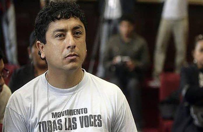 Guillermo Bermejo