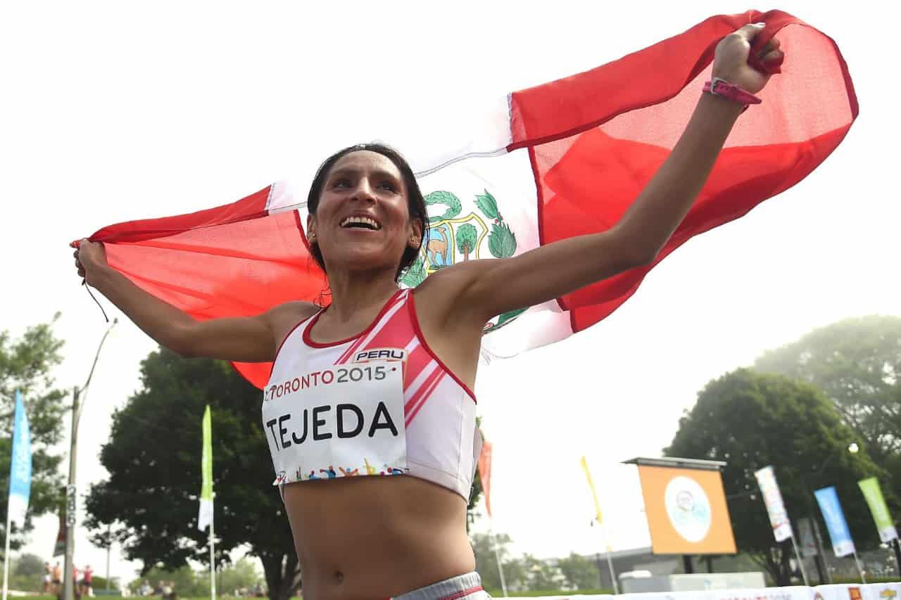 Gladys Tejeda