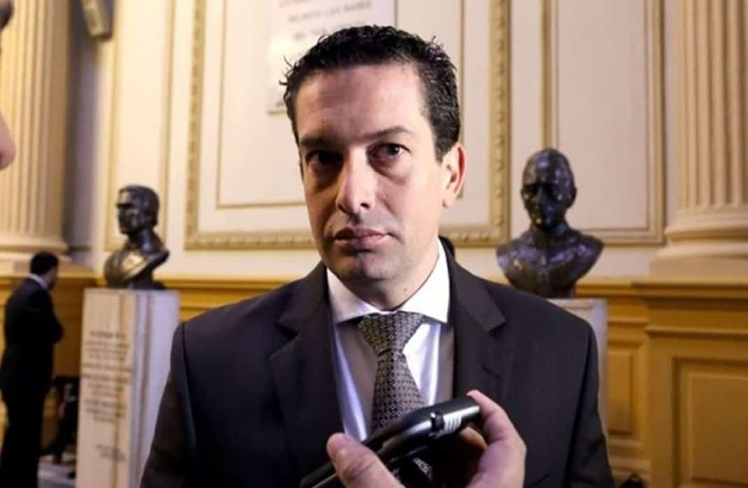 Miguel Torres asegura que cortó comunicación con Keiko Fujimori