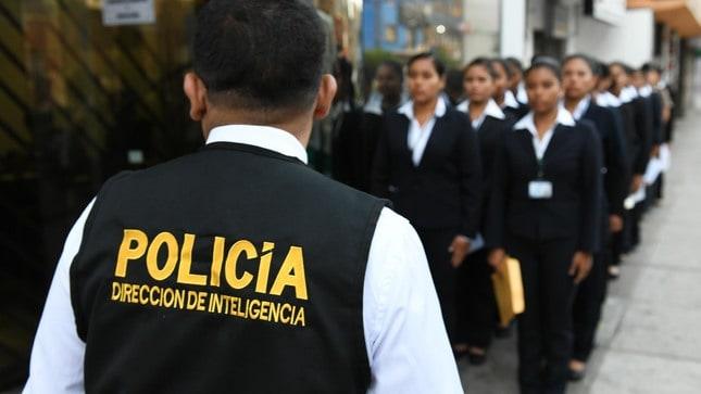 La Libertad: Exigen 100 policías para acabar con criminalidad