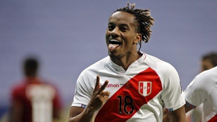 Carrillo elimina a Venezuela de la Copa América