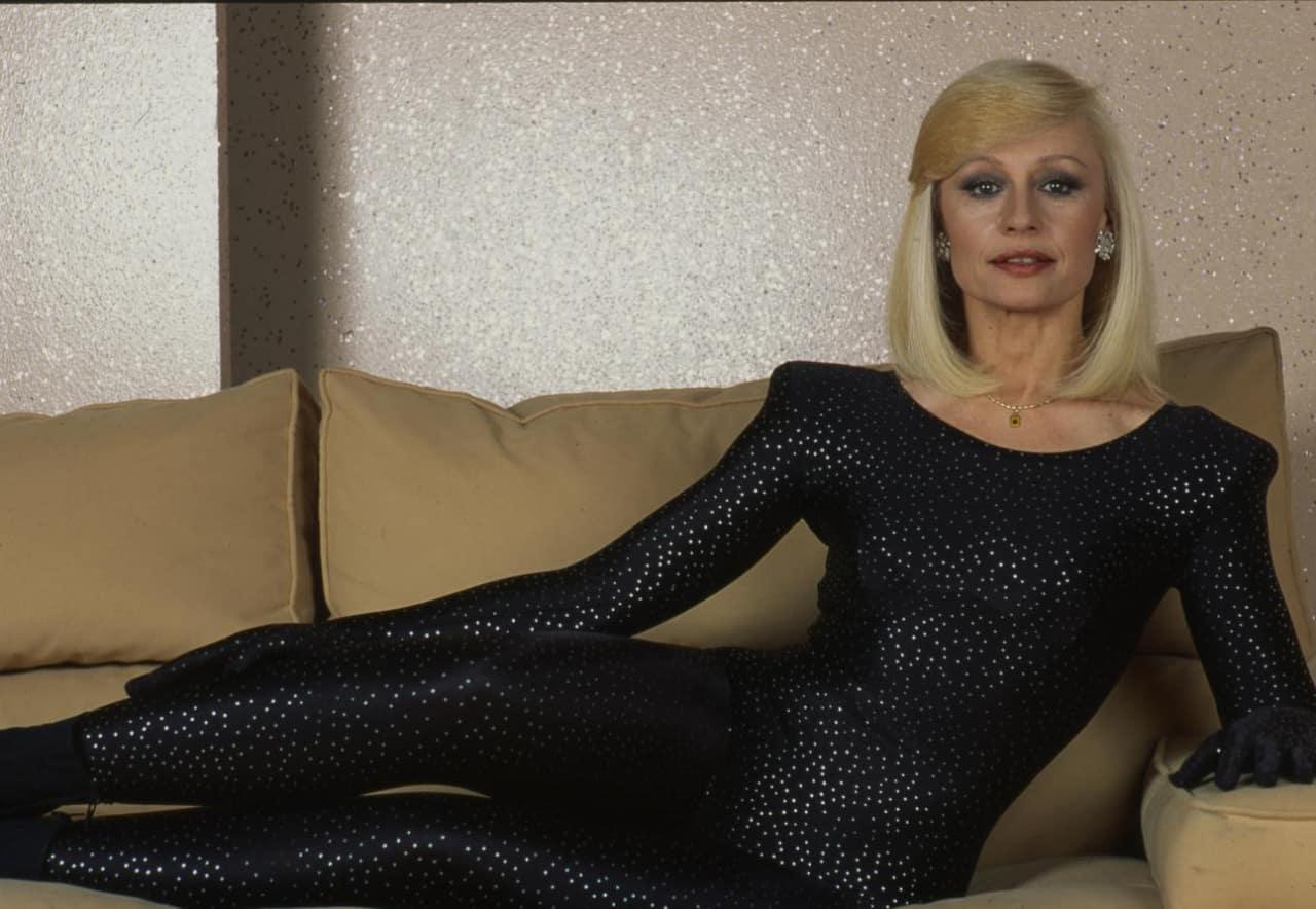 Italiana Raffaella Carrá falleció a los 78 años