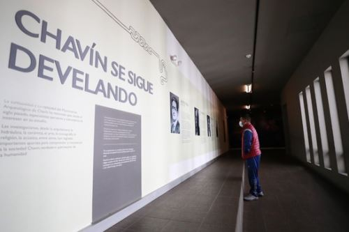 Museo Nacional Chavín