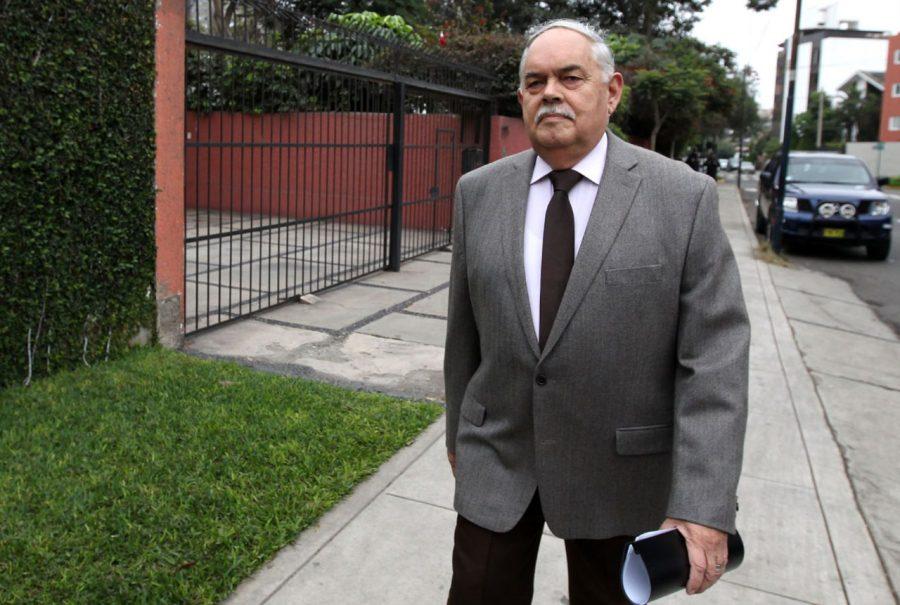 Fiscalía declara improcedente denuncia contra Montoya y otros