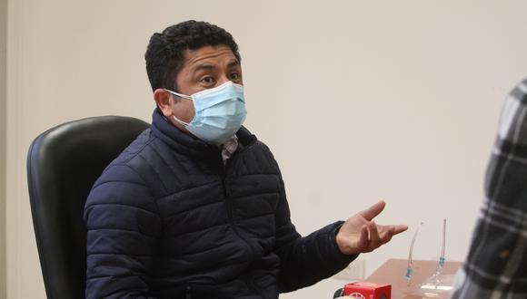 Bermejo habría recibido mil dólares de Sendero para viajar a Venezuela