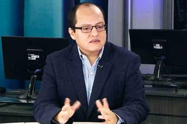 Analista Víctor Quijada sostuvo que se debe dejar de subestimar a Perú Libre