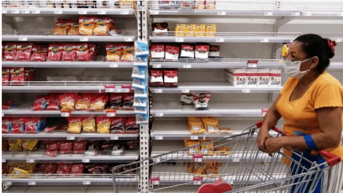 Perú Libre presenta proyecto para el control de precios