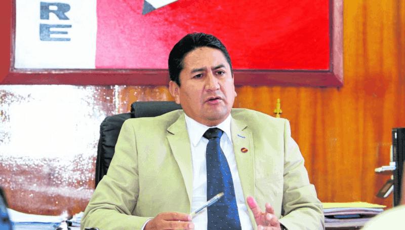 Cerrón respalda a su canciller acerca de Cuba y Venezuela