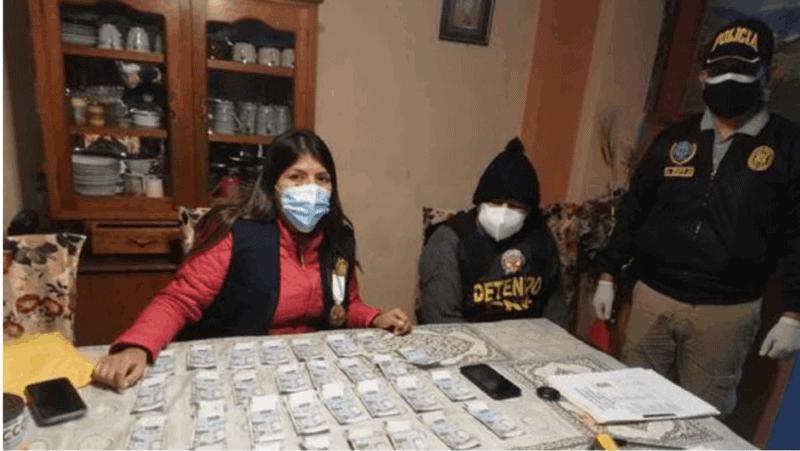 """Trasladarán caso """"Los Dinámicos del Centro"""" a despacho de Lima"""