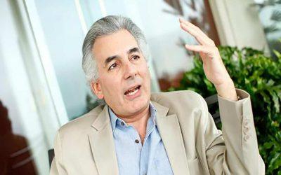 Álvaro Vargas Llosa a favor de la vacancia contra Pedro Castillo
