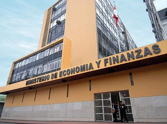 MEF: Creceremos 10.5% en el 2021 y 4,8% en el 2022