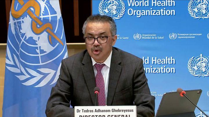 OMS: Certificado de vacunación no debería ser requisito para viajar