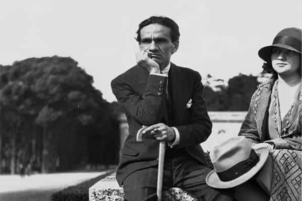 """Presentarán """"César Vallejo, el poeta del Bicentenario"""""""