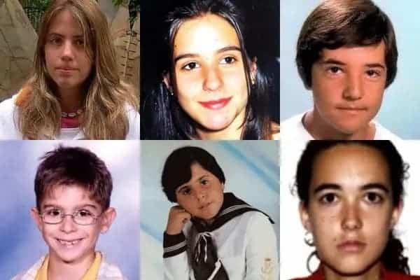 Desapariciones enigmáticas sin resolver en España