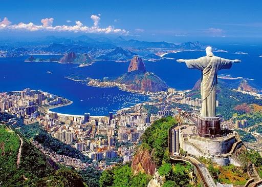 Río de Janeiro busca nuevamente ser Patrimonio Mundial de Unesco