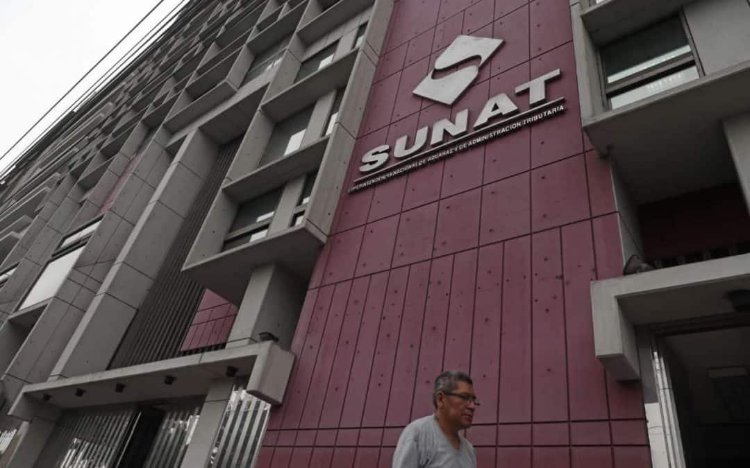 MEF llama a bancos y empresas a pagar deuda tributaria para superar pandemia