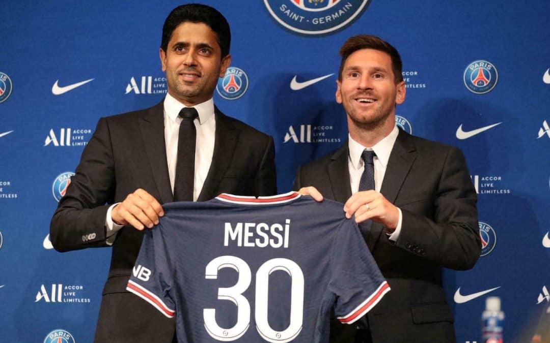 """Messi: """"""""Mi sueño es volver a ganar la Champions"""