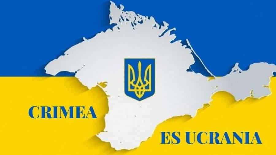 Próxima cumbre de la plataforma de Crimea