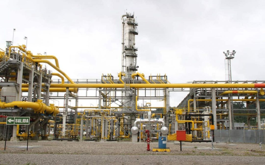 Más de US$ 445.34 mlls. pagan las empresas de hidrocarburos