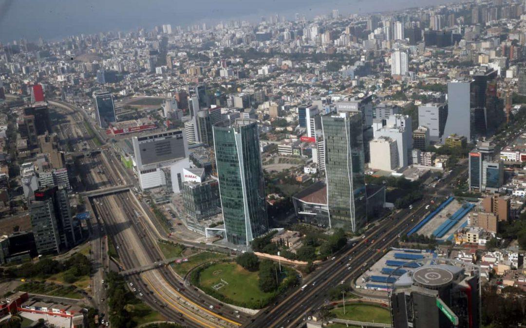 Credit Suisse proyecta que el PBI de Perú subirá 11% el 2021