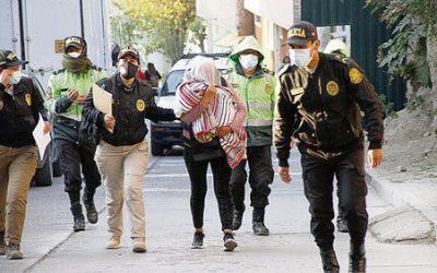 Cae banda criminal con 5 policías entre sus miembros