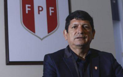 """Romero: """"No correspondería que Lozano se presente nuevamente"""""""