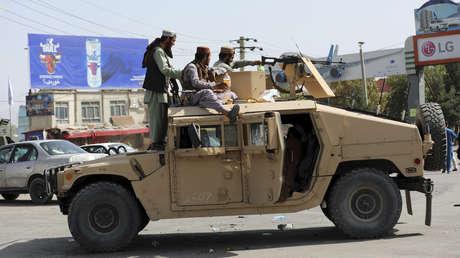 Afganistán: EE.UU. destruye su base más importante