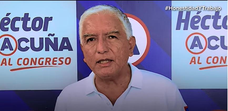 """""""Nuestro voto, más que al premier, ha sido al presidente"""""""