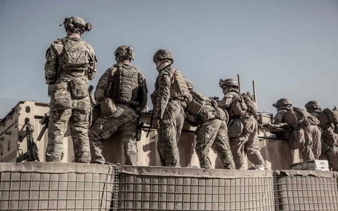 Afganistán: Dron de EE.UU. ejecuta a dos miembros del Estado Islámico