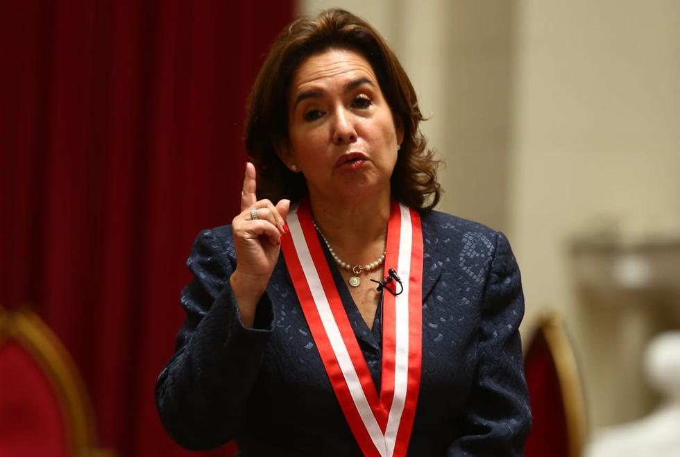 Barrios exige a Castillo más presupuesto para el PJ