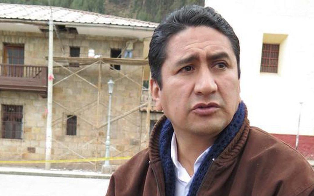 Dinámicos del Centro: Fiscalía allana  locales de Perú Libre en Lima y Junín