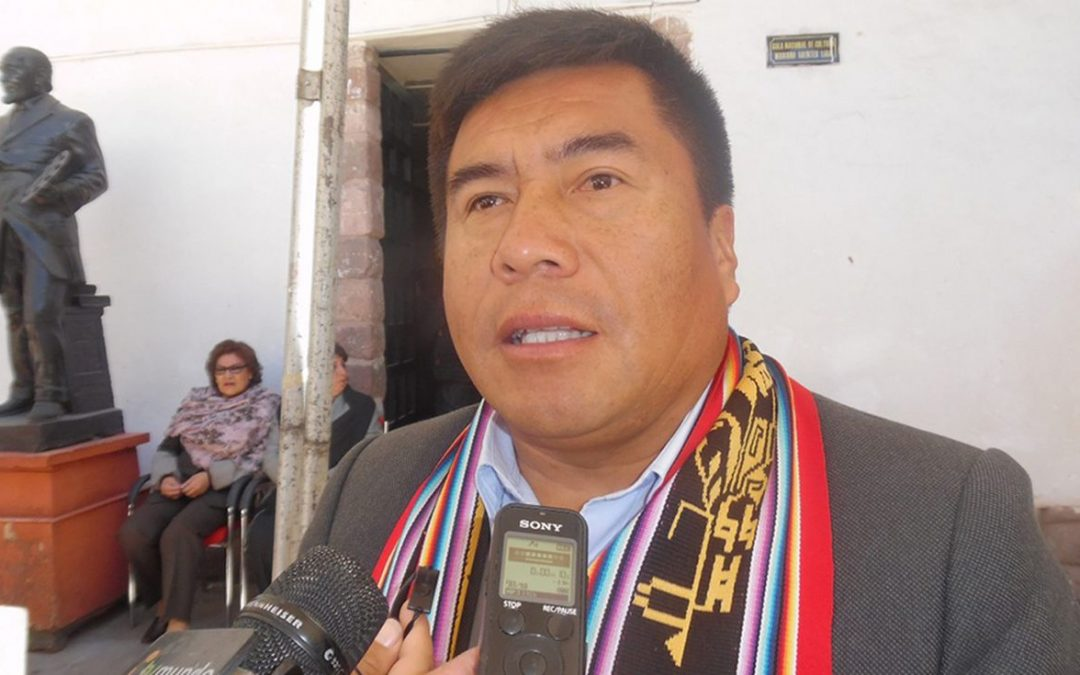 Academia de la Lengua de Quechua demandará al Congreso